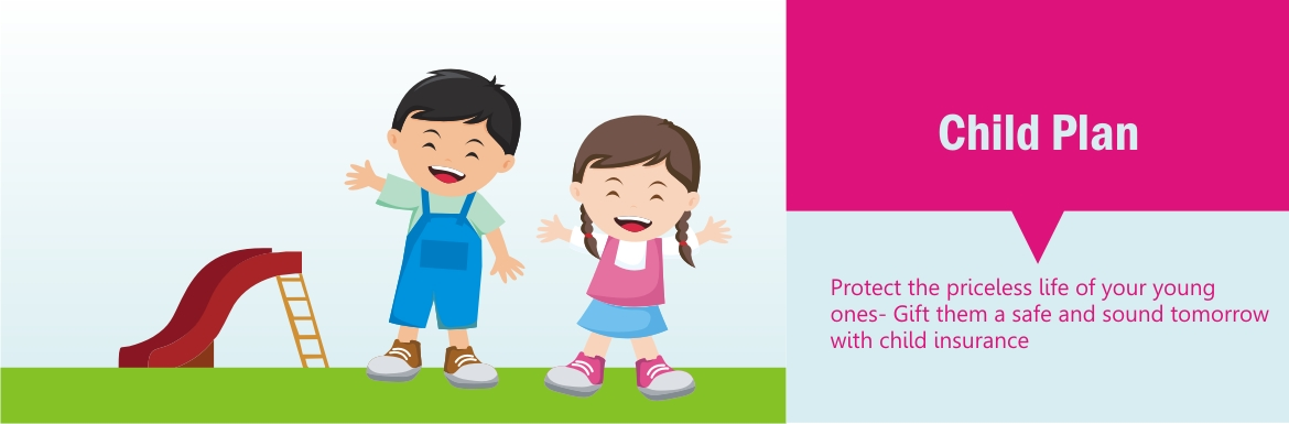Which investment option is the best for your child's future in india