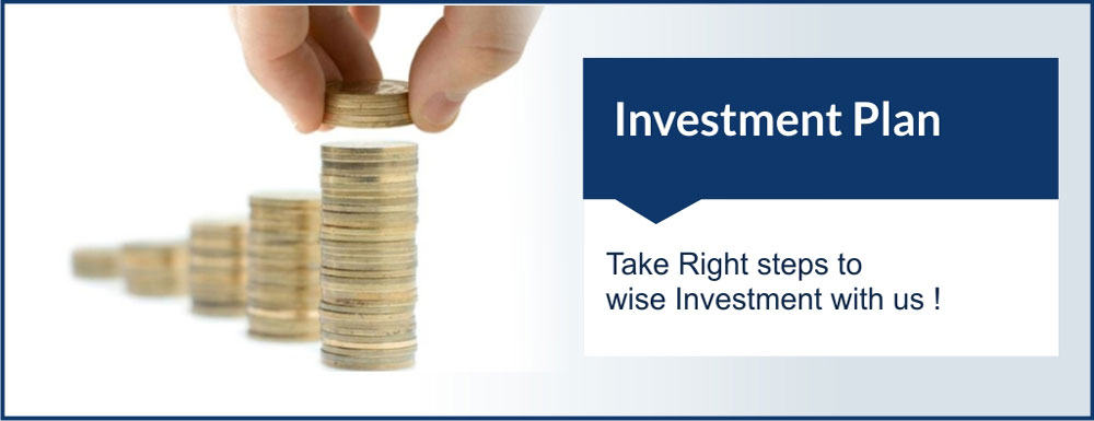 Get the best quote for investment plan in India at alankit ...